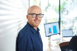 Clarity, Daniel Carroll, Design Director