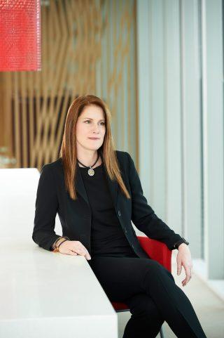 The Deal Magazine, Zoe Yujnovich
