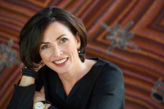 Perth International Arts Festival, Wendy Martin